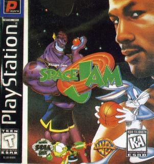 Screenshot Thumbnail / Media File 1 for Space Jam [NTSC-U]
